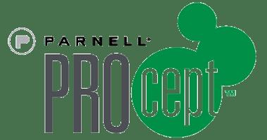 Parnell PROcept logo