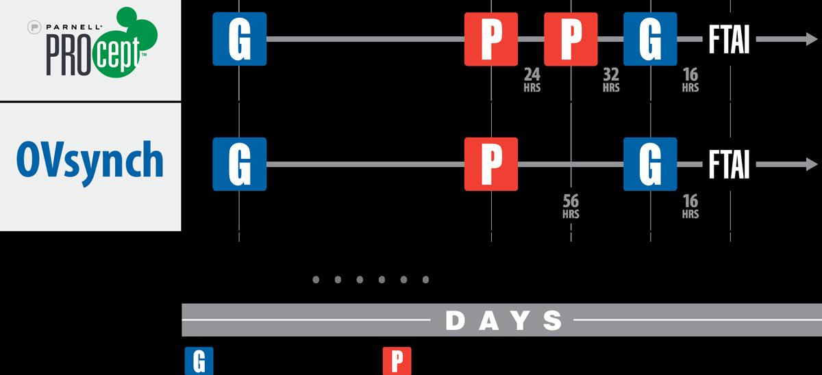 protocol chart