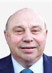 Tony Hartnell