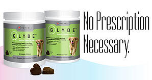 Glyde Mobility Chews for Dogs
